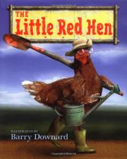 THE LITTLE RED HEN by Barry Downard