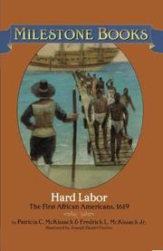 HARD LABOR by Patricia C. McKissack