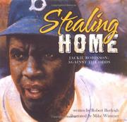 Book Cover for STEALING HOME