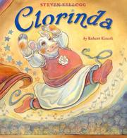 CLORINDA by Robert Kinerk