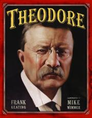 Cover art for THEODORE