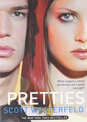 Book Cover for PRETTIES