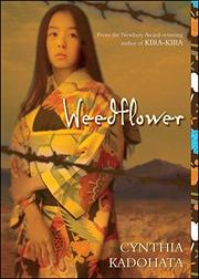 Book Cover for WEEDFLOWER