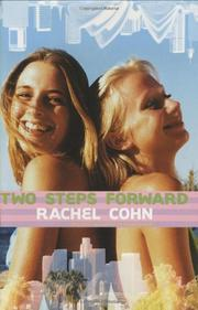 TWO STEPS FORWARD by Rachel Cohn