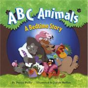 ABC ANIMALS by Darice Bailer