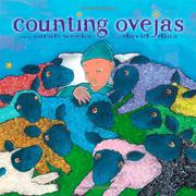 COUNTING OVEJAS by Sarah Weeks