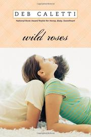 Cover art for WILD ROSES