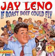 IF ROAST BEEF COULD FLY by Jay Leno