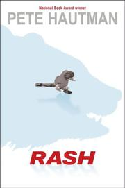 Cover art for RASH