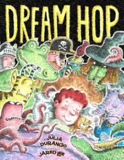 Book Cover for DREAM HOP