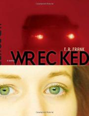 Book Cover for WRECKED