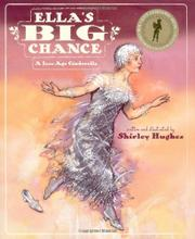 Cover art for ELLA'S BIG CHANCE