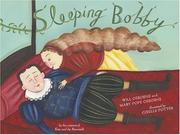 SLEEPING BOBBY by Mary Pope Osborne