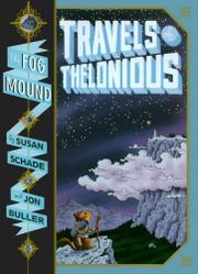 Cover art for THE FOG MOUND, BOOK ONE