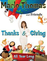 THANKS & GIVING by Marlo Thomas