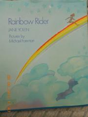 RAINBOW RIDER by Michael Foreman