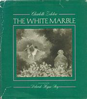 THE WHITE MARBLE by Charlotte Zolotow