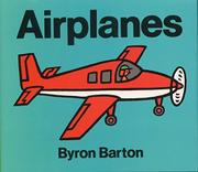 Cover art for AIRPLANES; BOATS; TRAINS; TRUCKS