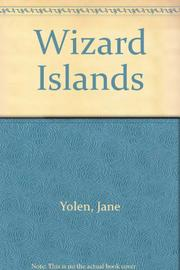 THE WIZARD ISLANDS by Robert Quackenbush