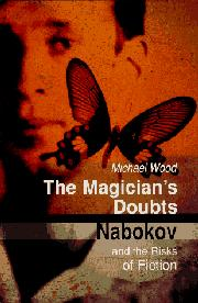THE MAGICIAN'S DOUBTS by Michael Wood