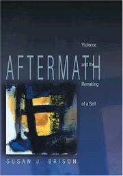 AFTERMATH by Susan J. Brison
