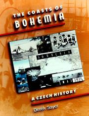 THE COASTS OF BOHEMIA by Derek Sayer