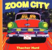 Book Cover for ZOOM CITY