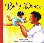 Cover art for BABY DANCE