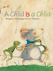 Cover art for A CHILD IS A CHILD