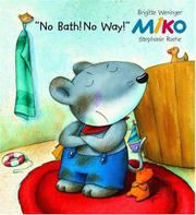 Cover art for MIKO