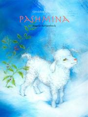 PASHMINA by Géraldine Elschner