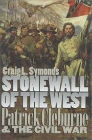 STONEWALL OF THE WEST by Craig L. Symonds