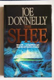 THE SHEE by Joe Donnelly