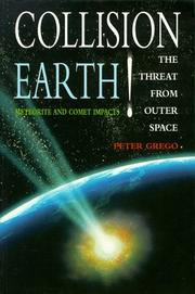 COLLISION EARTH! by Peter Grego