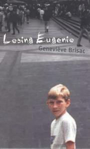 LOSING EUGENIO by Geneviève Brisac