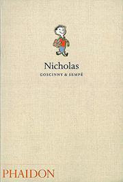 NICHOLAS by René Goscinny