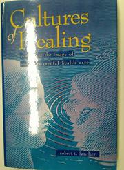 CULTURES OF HEALING by Robert T. Fancher