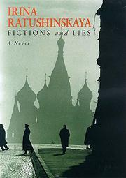 Cover art for FICTIONS AND LIES