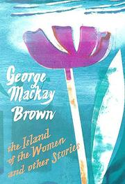 THE ISLAND OF THE WOMEN by George Mackay Brown