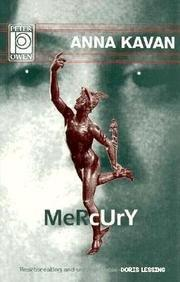 MERCURY by Anna Kavan