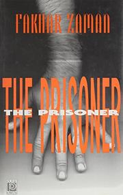 THE PRISONER by Fakhar Zaman