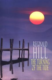 THE TURNING OF THE TIDE by Reginald Hill