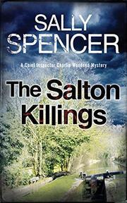 THE SALTON KILLINGS by Sally Spencer