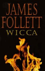 WICCA by James Follett
