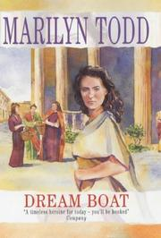 DREAM BOAT by Marilyn Todd