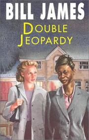 DOUBLE JEOPARDY by Bill James