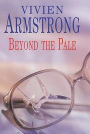 BEYOND THE PALE by Vivien Armstrong