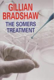 THE SOMERS TREATMENT by Gillian Bradshaw