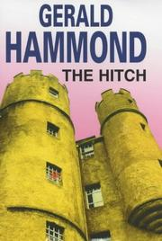 Cover art for THE HITCH
