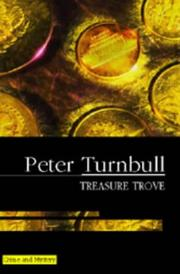 Cover art for TREASURE TROVE